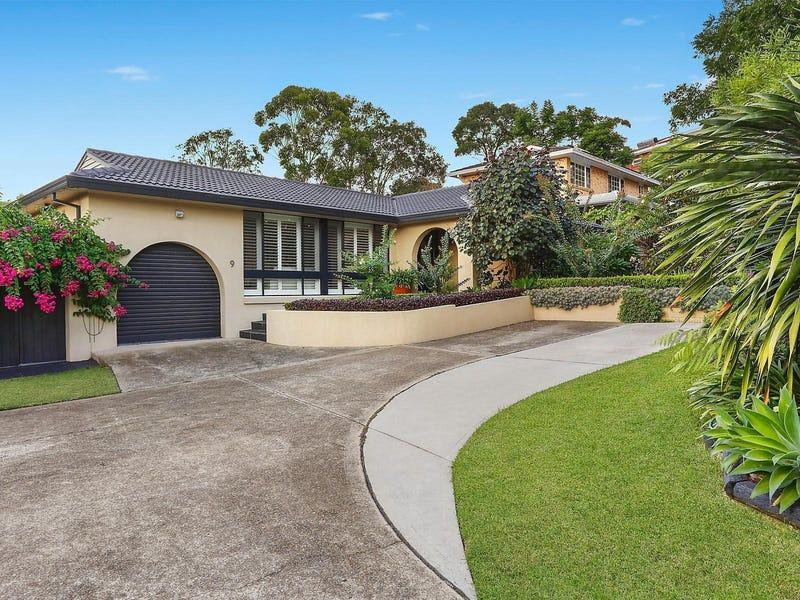 9 Shand Close, Illawong, NSW 2234