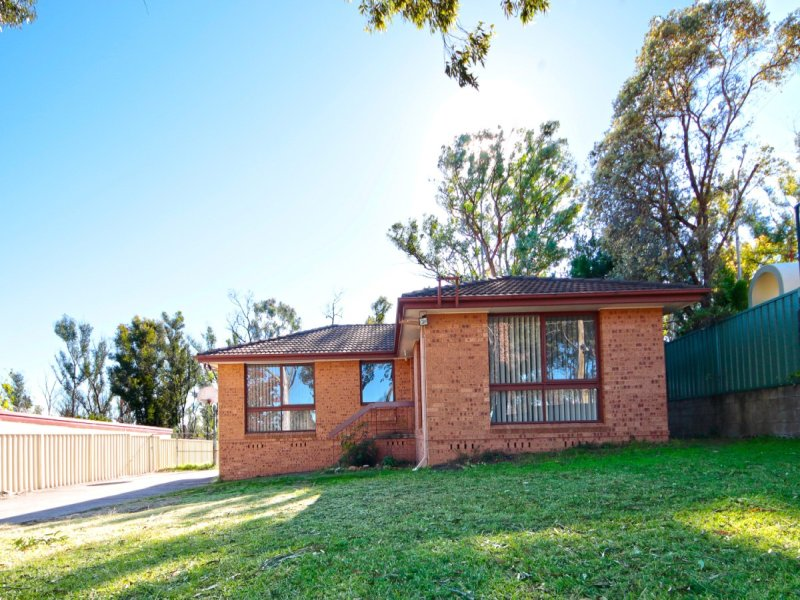 314 Singles Ridge Road, Yellow Rock, NSW 2777