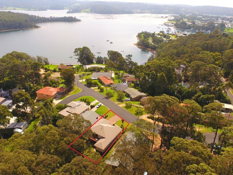 8 Gem Crescent, Narooma, NSW 2546