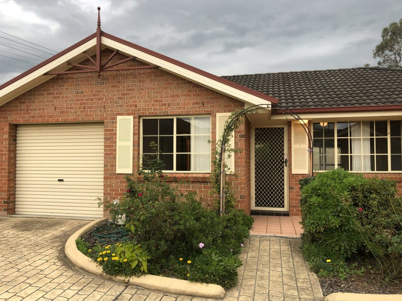 Villa 7/298 Park Avenue, Kotara, NSW 2289