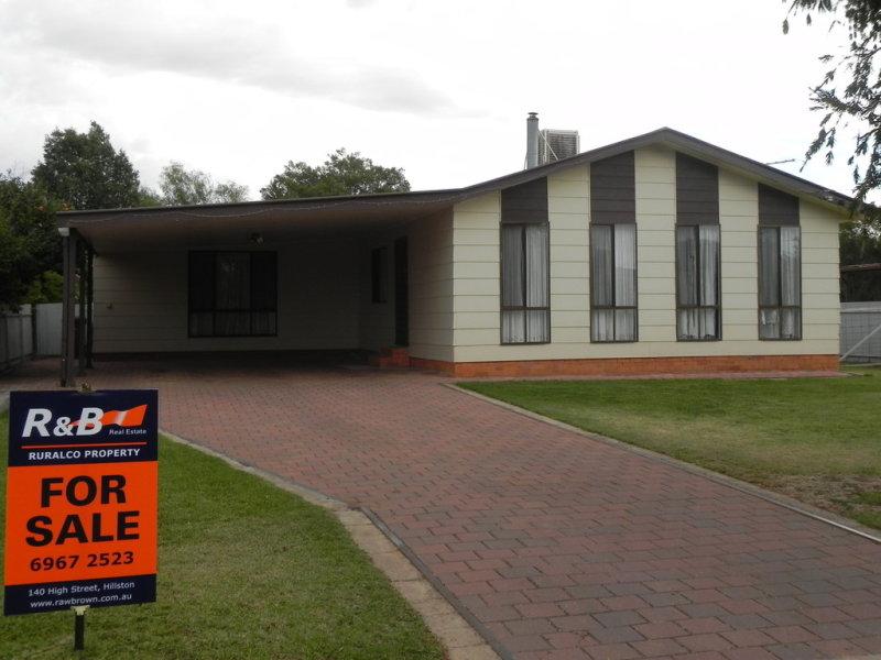 47 Gratton, Hillston, NSW 2675