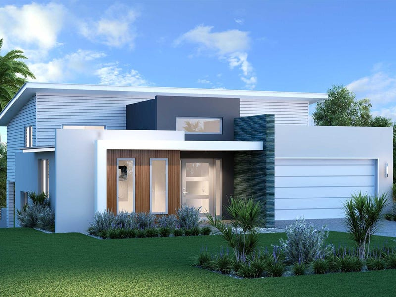 Lot 2519 Bronze Wing Circuit, Peregian Springs, Qld 4573
