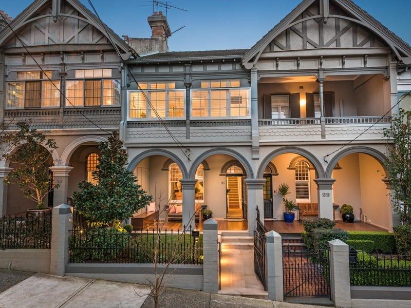 31 Walker Street, Lavender Bay, NSW 2060
