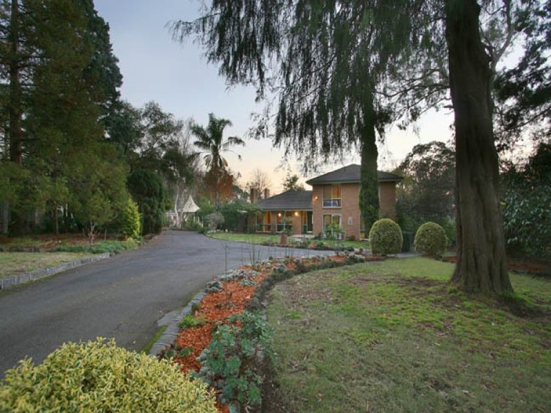 4 Kitty Lane, Clematis, Vic 3782