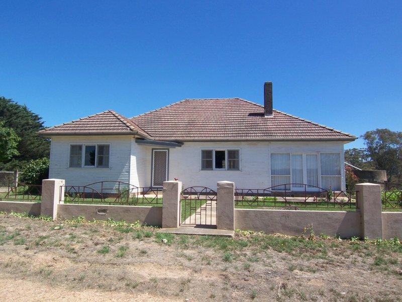 371 Tyrl Tyrl Road, Laggan, NSW 2583
