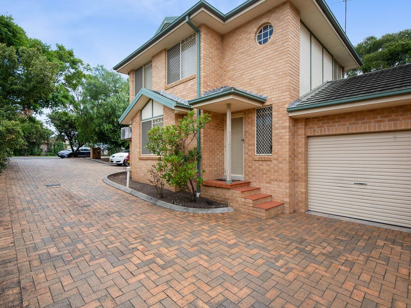 1/13 McLean Street, Liverpool, NSW 2170