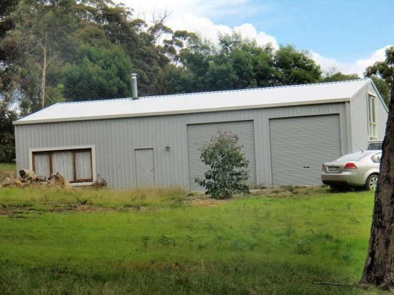 146 Back Creek Road, Nethercote, NSW 2549