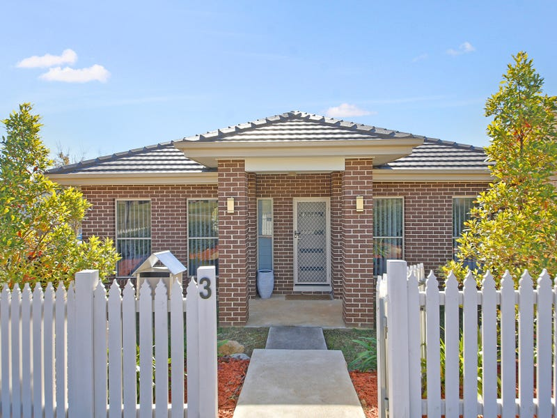 3 Maloney Chase, Wilton, NSW 2571