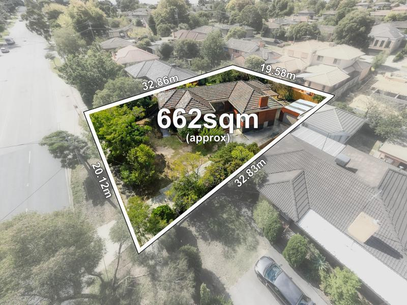 40 Wetherby Road, Doncaster, Vic 3108
