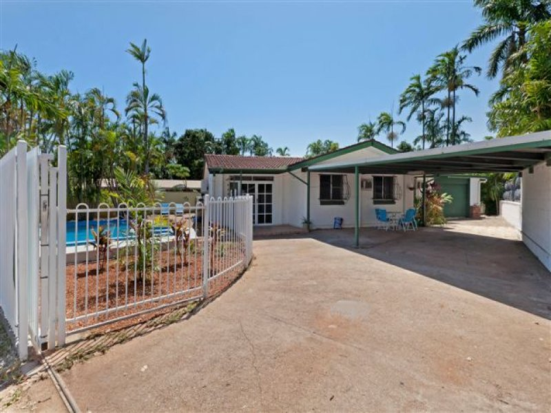 7 Attawomba Court, Ludmilla, NT 0820