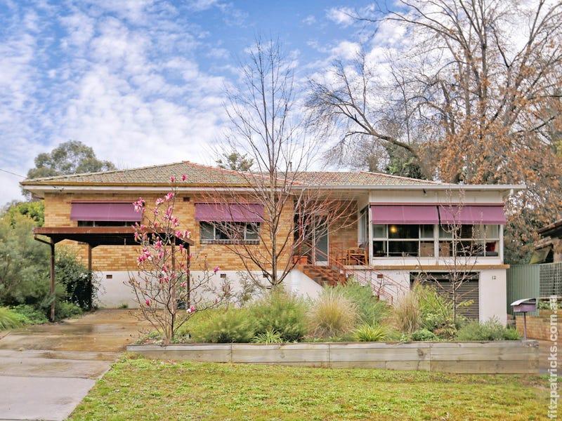 12 Waratah Street, Kooringal, NSW 2650