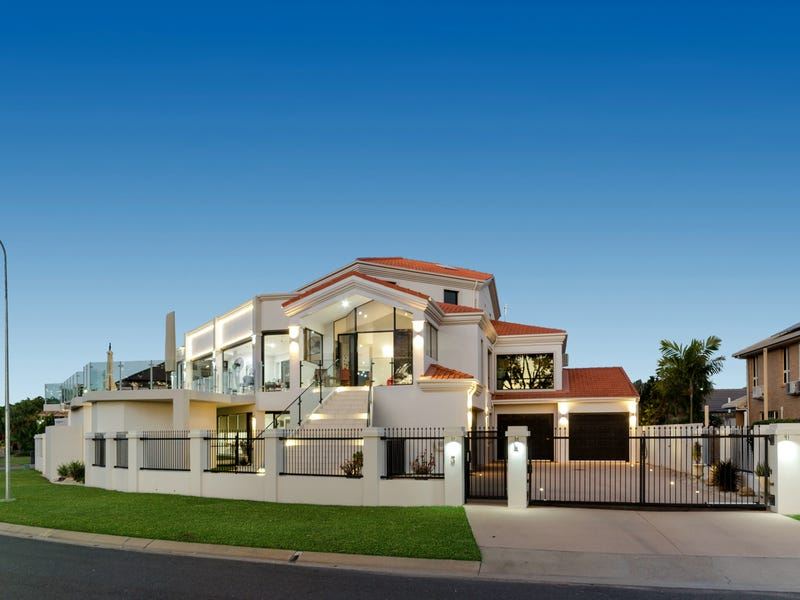 3 Fairlight Crescent, Annandale, Qld 4814
