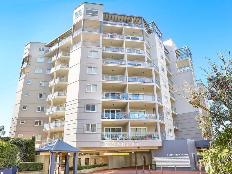 G01/5 City View Road, Pennant Hills, NSW 2120