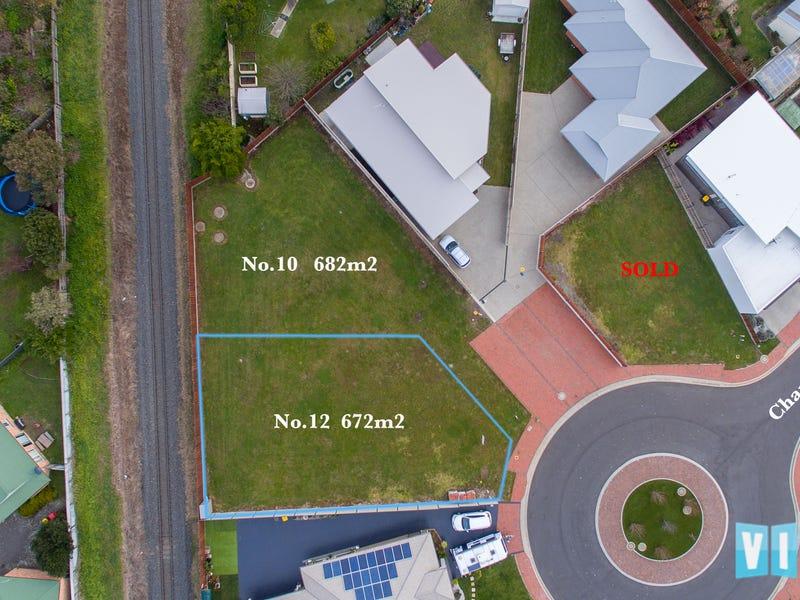 12 Charlotte Gardens, Devonport, Tas 7310