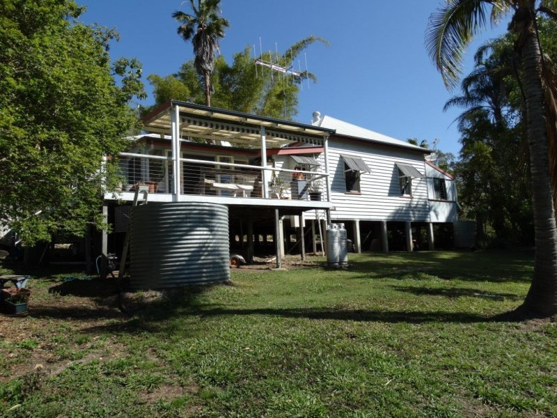 485 Cross Road, Euleilah, Qld 4674