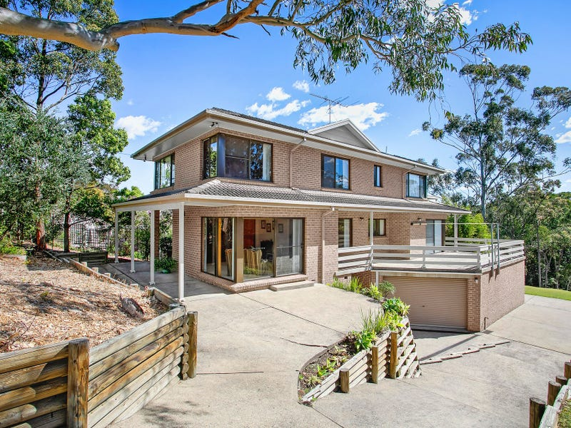 20 Sydney Road, Hornsby Heights, NSW 2077