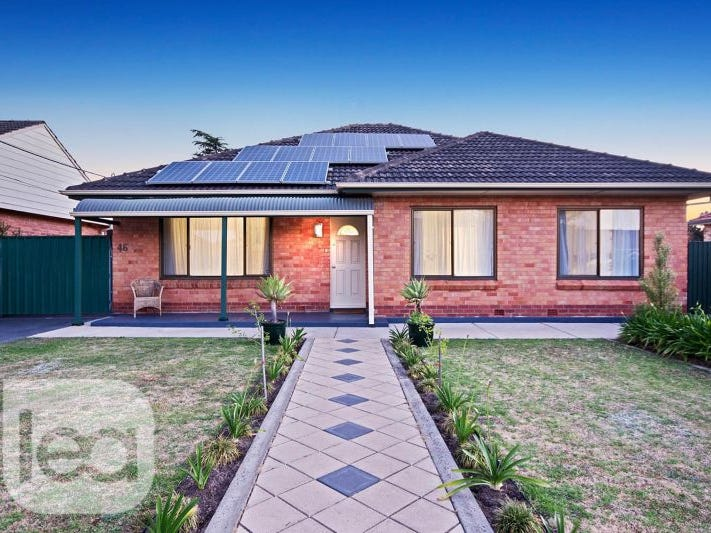 46 Deloraine Road, Edwardstown, SA 5039