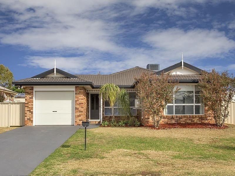4 Smyth Close, Gunnedah, NSW 2380
