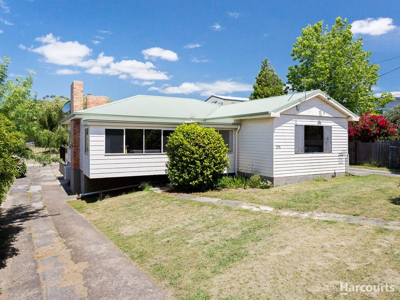 25 Vaux Street, West Launceston, Tas 7250