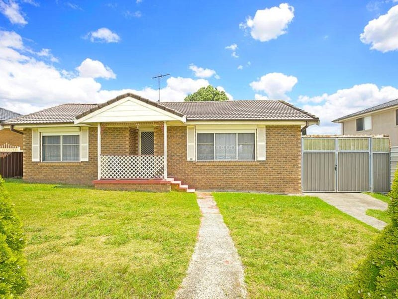 25 Dobell Circuit, St Clair, NSW 2759