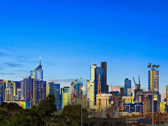 4/41-43 Moreland Street, Footscray