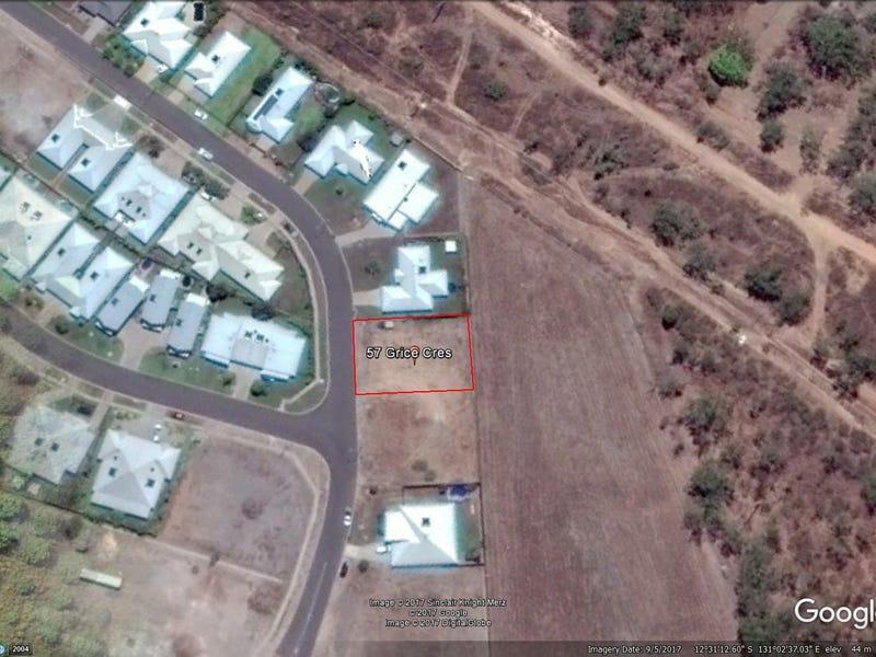 Lot 6510, 57 Grice Crescent, Coolalinga