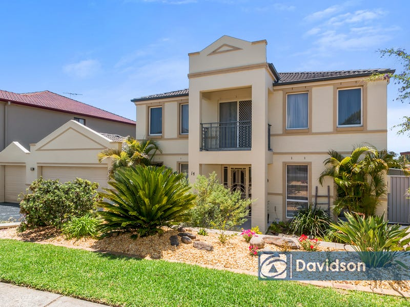 14 Costata Court, Voyager Point, NSW 2172