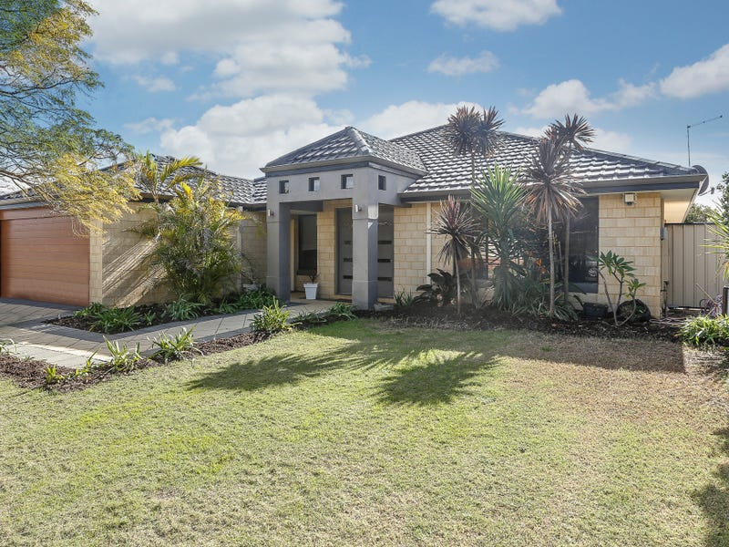 145 St Stephens Crescent, Tapping, WA 6065