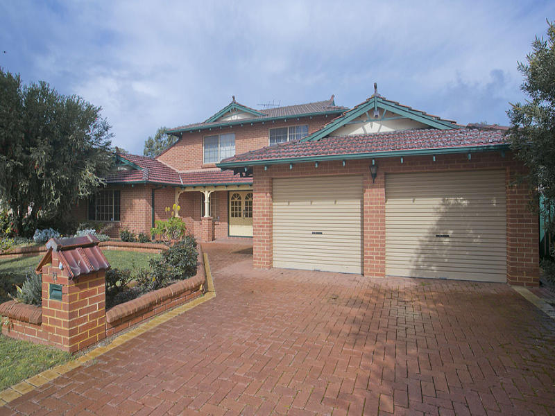 23 Bluegum Road, Morley, WA 6062