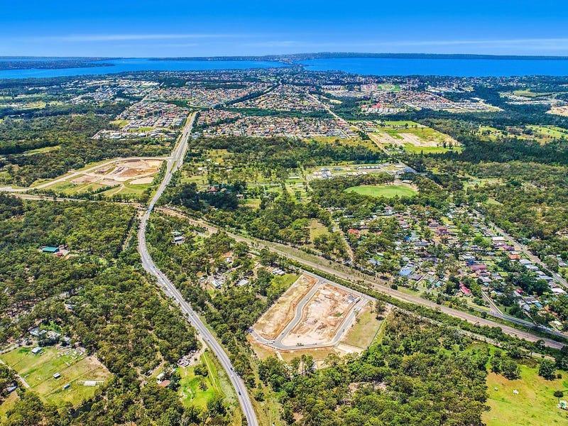 33-47 Railway Road, Warnervale