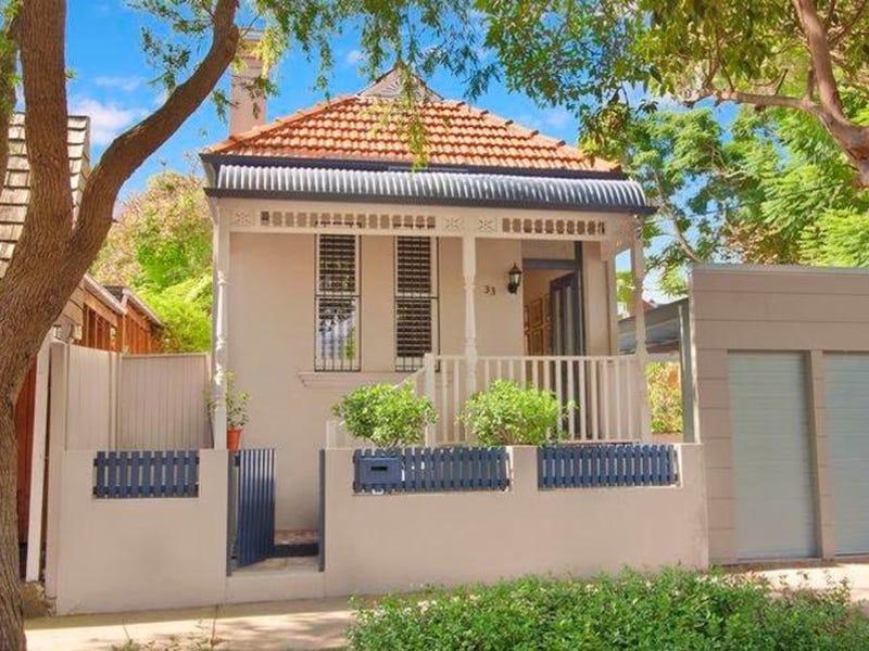 33 Ferris Street, Annandale, NSW 2038