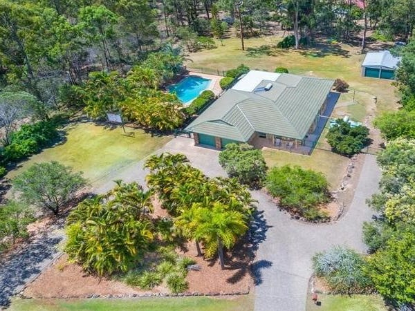 77 Blackwall Road, Chuwar, Qld 4306