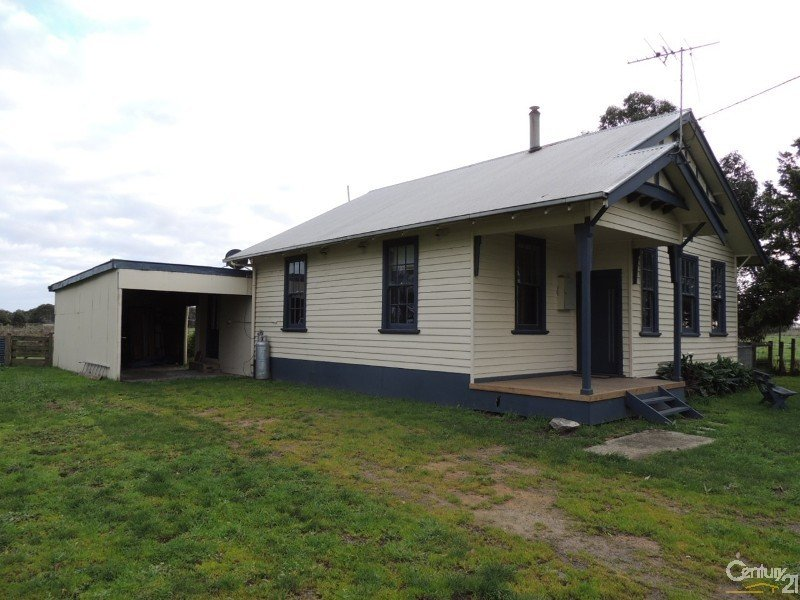 55 Hall Road, Bayles, Vic 3981