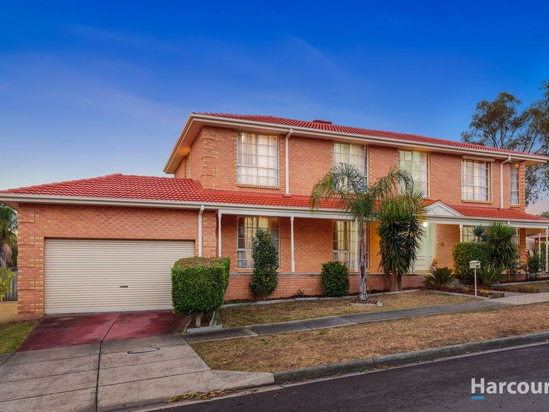 8 Sokleng Close, Rowville, Vic 3178