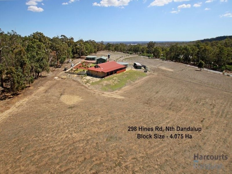 298 Hines Road, North Dandalup, WA 6207