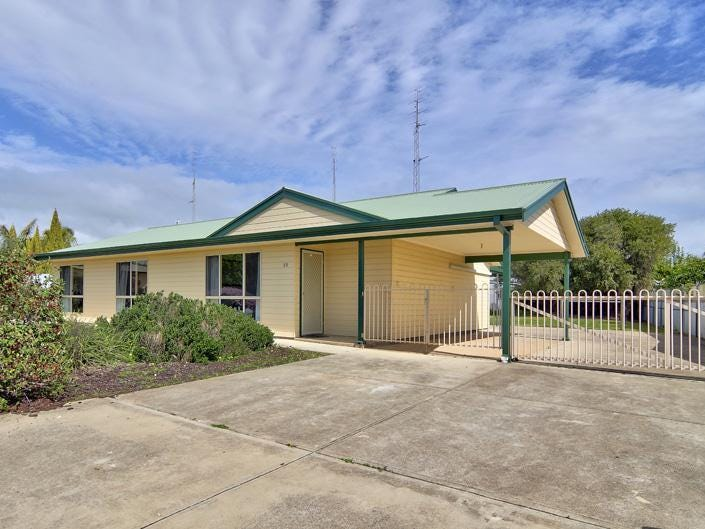 19 Furner Crescent, Port Hughes, SA 5558