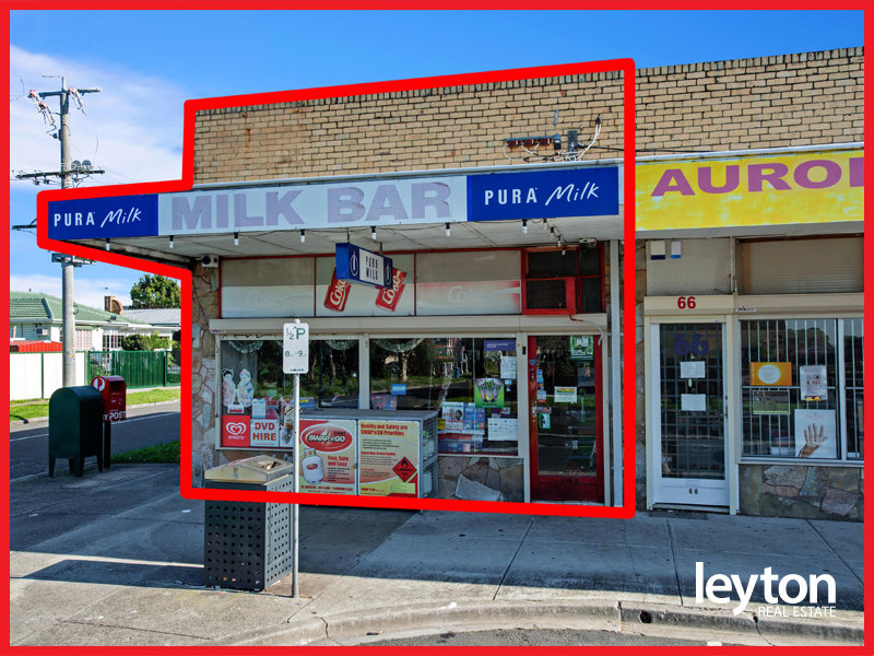 68 View Road, Springvale, Vic 3171
