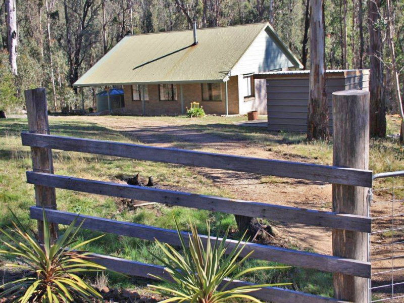 3013 Mansfield Whitfield Road, Tolmie, Vic 3723