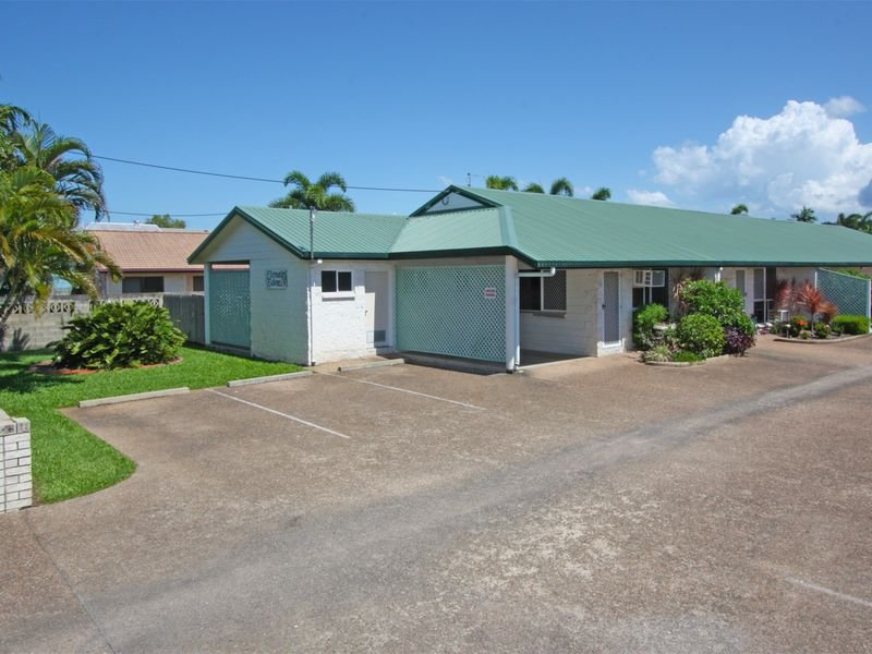 Unit 1,94 Dearness Street, Garbutt, Qld 4814