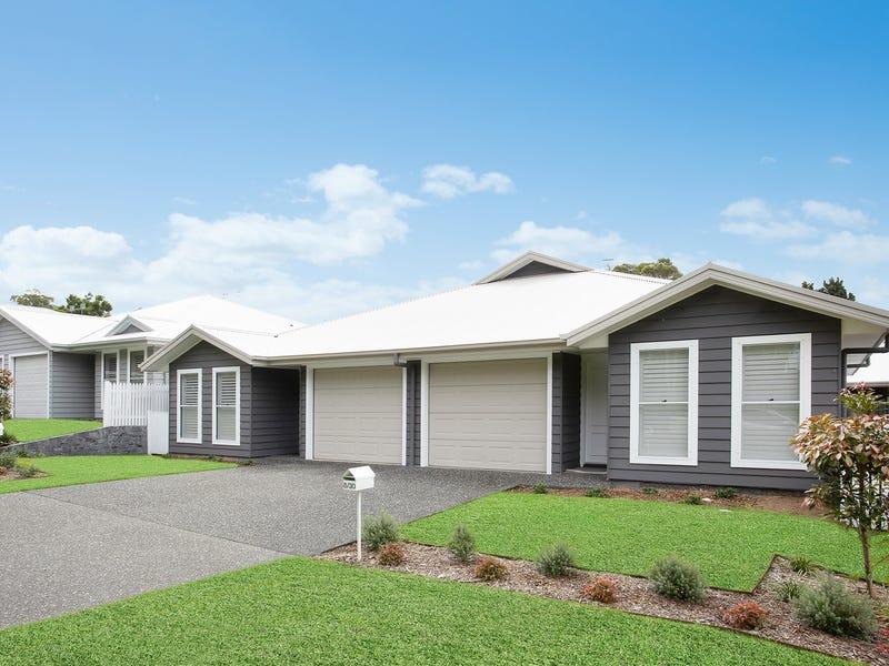 32 Cavanagh Lane, West Nowra, NSW 2541