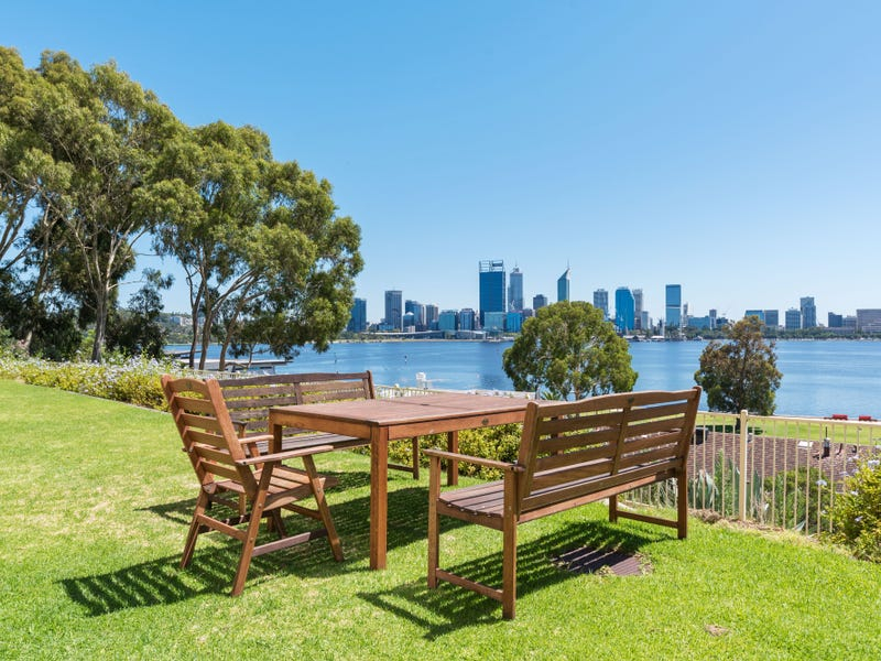 13S/9 Parker Street, South Perth