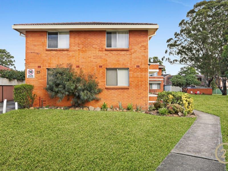 5/25 Trafalgar Street, Glenfield, NSW 2167
