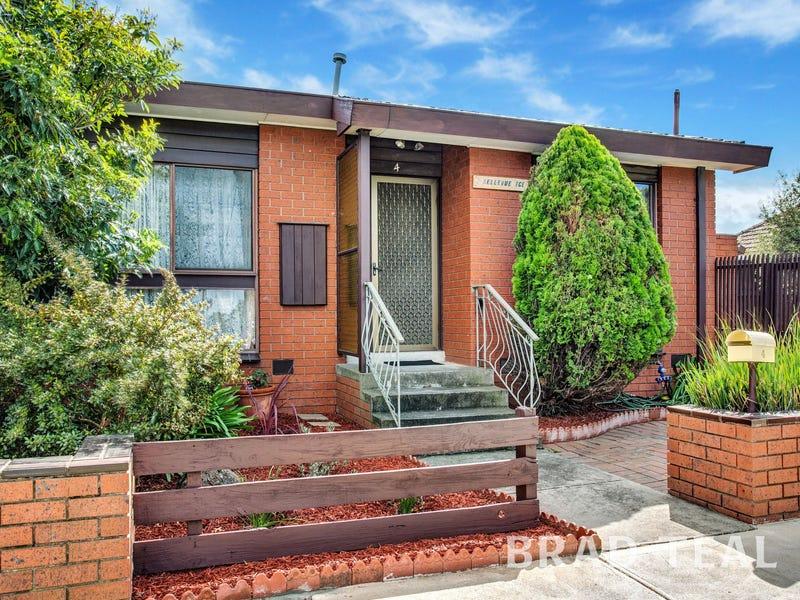 4/2 Bellevue Terrace, Pascoe Vale, Vic 3044