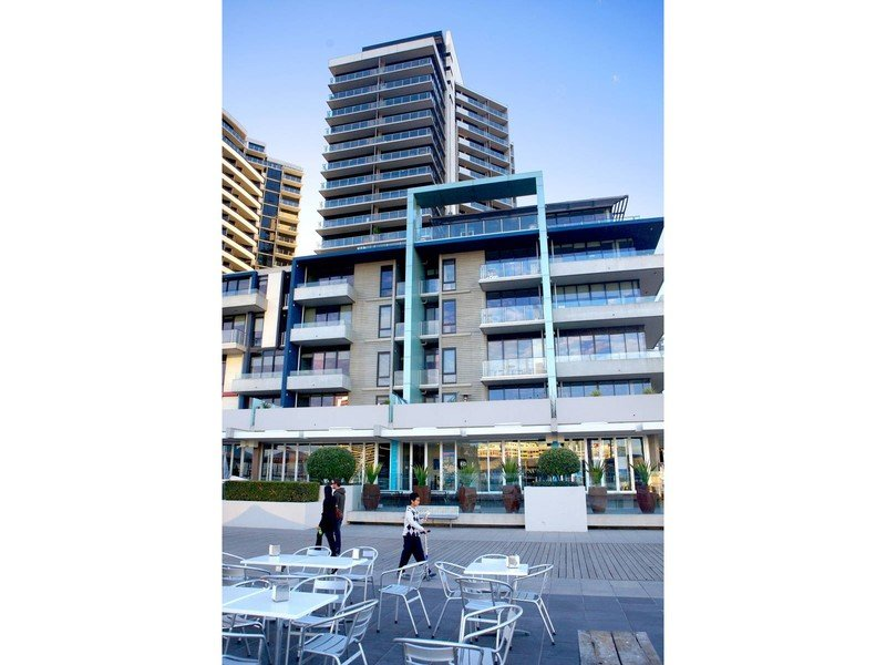 406/30 New Quay Promenade, Docklands, Vic 3008