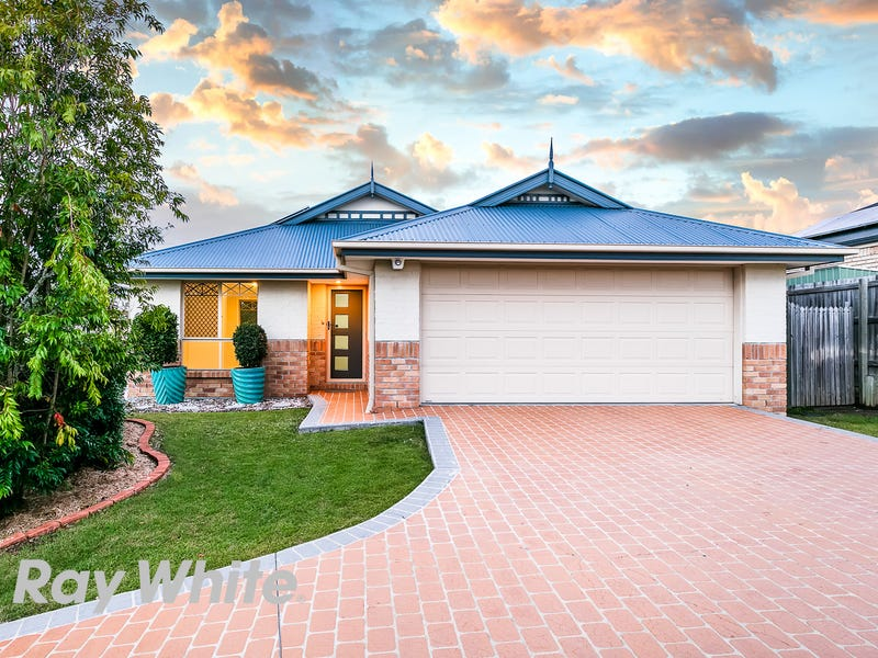 17 Lake Kurwongbah Court, Logan Reserve, Qld 4133