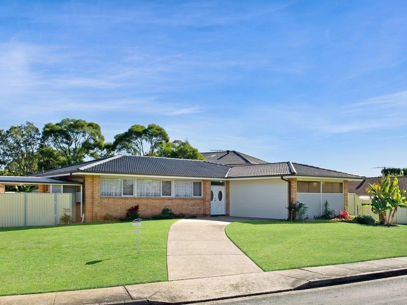 1 Cooradilla Place, Bradbury, NSW 2560