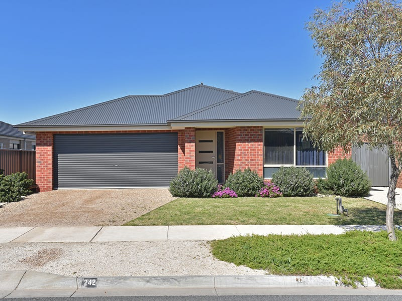 242 Station Street, Epsom, Vic 3551
