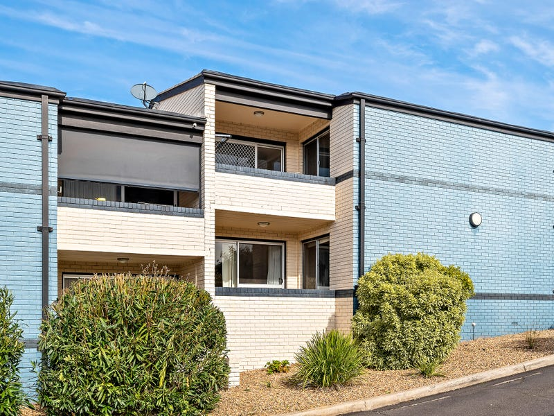 33/58 Bennelong Crescent, Macquarie, ACT 2614
