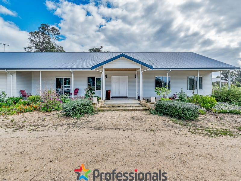 195 (lot 29) Birch Drive, Birchmont, WA 6214