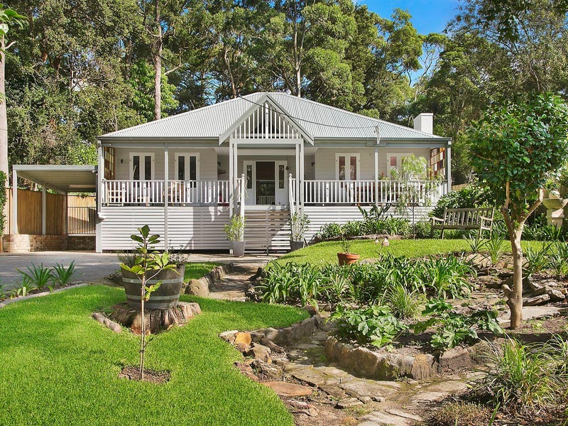 77 Lofberg Road, West Pymble, NSW 2073